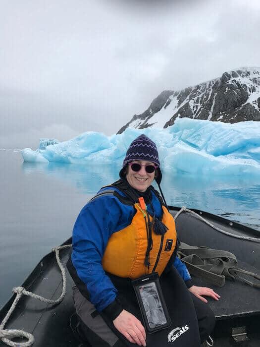 Antarctic Travel Tips