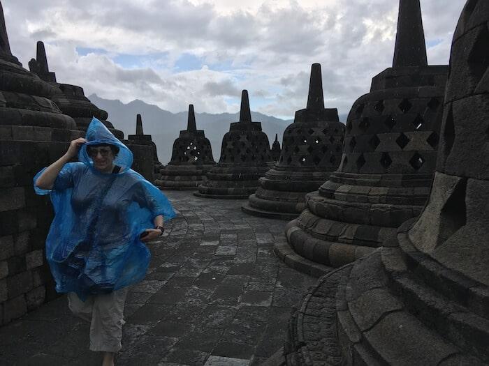 Yogyakarta Itinerary. Borobudur Tour