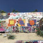 Graffiti Park Murals