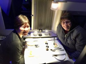 Cheapest Business Class to Singapore