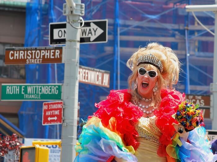 How To Go To World Pride Stonewall 50th Anniversary