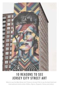 Jersey City Street Art
