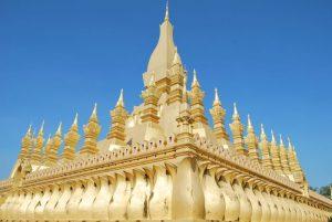 Mekong Riber Cruise Luang Prabang Photos