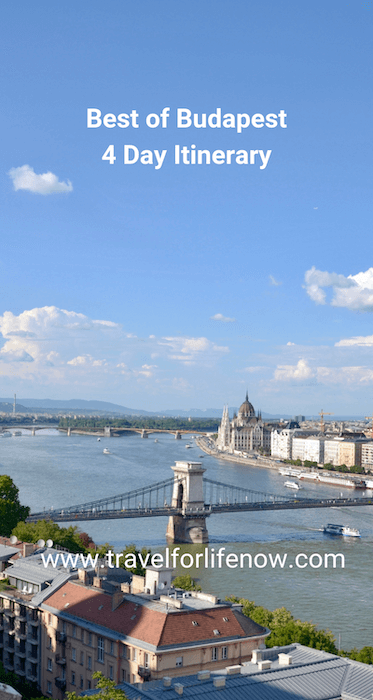 See the Best of Budapest in this 4 Day Itnerary. Where to stay & What to see. Buda Castle, Jewish Quarter, Matthias Church, St. Stephens, and Street Art.