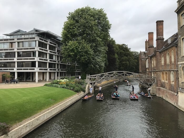 8 Best Things to Do in Cambridge UK
