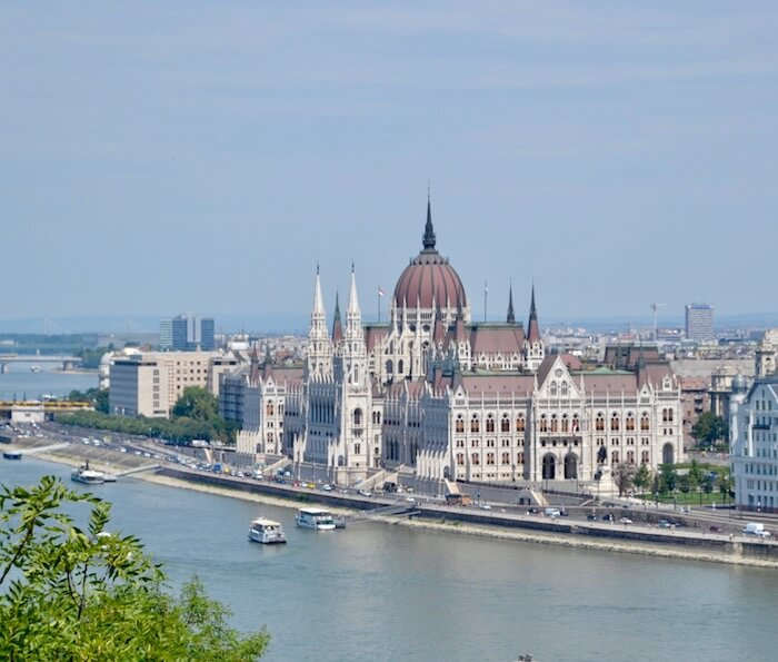 The Best of Budapest 4 Day Itinerary