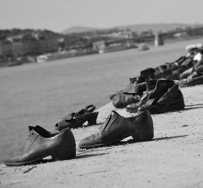 Shoes on the Danube. Best of Budapest 4 Day Itinerary