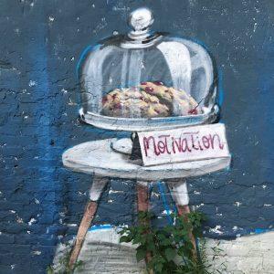 Budapest Street Art. Best of Budapest 4 Day Itinerary