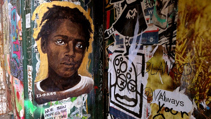 Street Art Speaks: A Conversation with Mural Artist & Activist LMNOPi