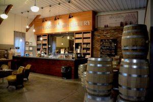 Cooperstown Distiller