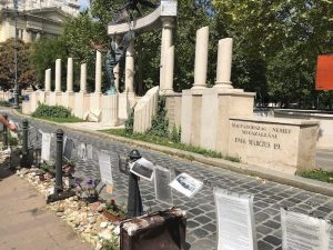 Jewish Quarter Budapest Synagogues