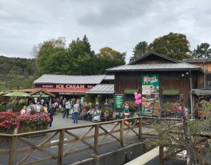 Fly Creek Cider Mill and Orchard. Cooperstown NY