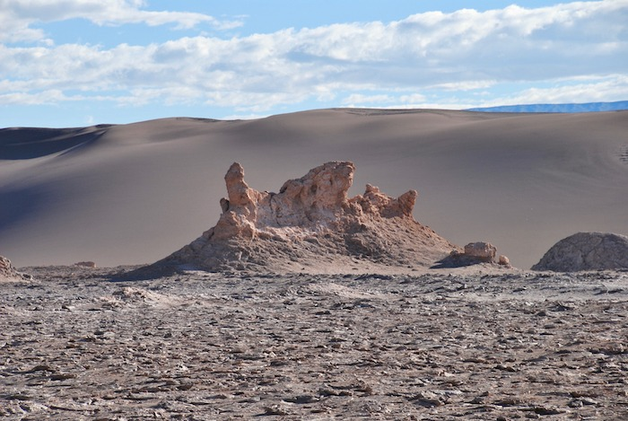 Visual Tour of Sen Pedro de Atacama