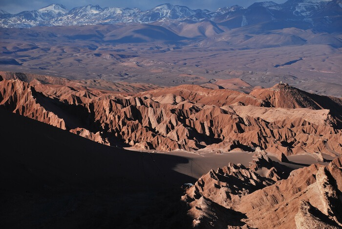 Visual Tour San Pedro de Atacama Chile 7 Best Places to See