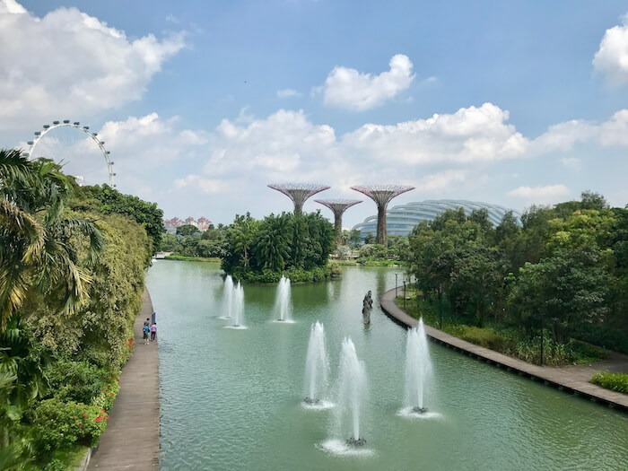 8 Surprises Relocating to Singapore First Week