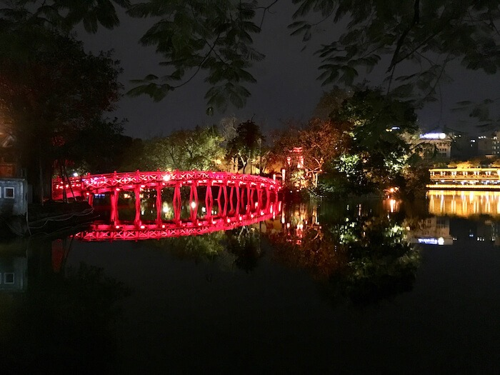 The Best Hanoi Itinerary 5 Days What to See, Do & Eat