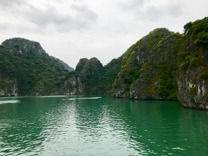 Halong Bay Cruise 3 days 2 nights