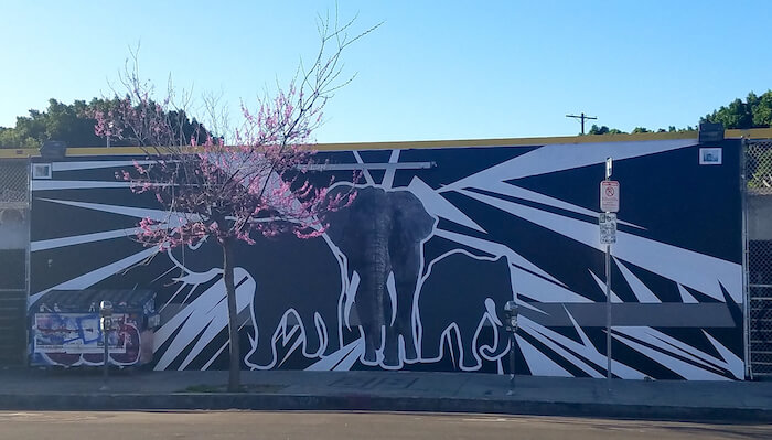Los Angeles Murals