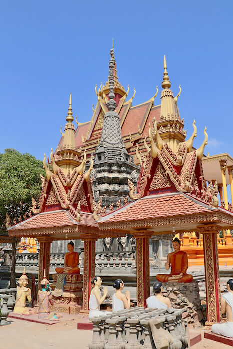 Best Day Trips Phnom Penh