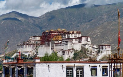 Lhasa Tibet Travel Photos & History What to Know Before You Go