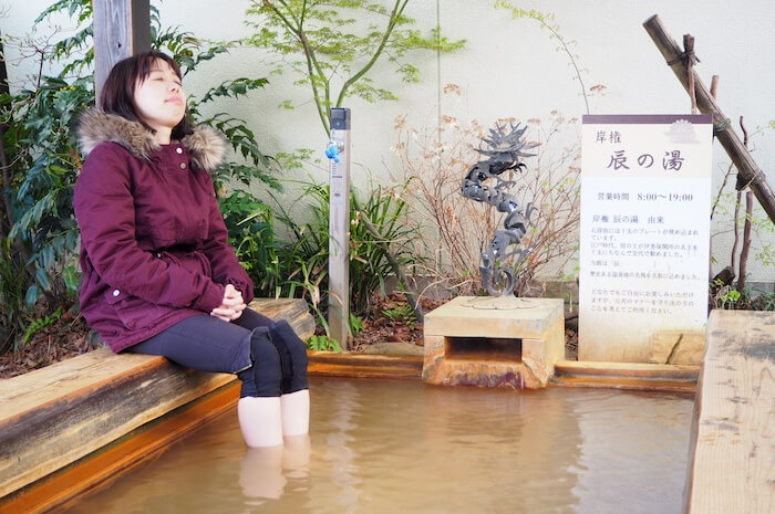Ikaho Onsen. Photo by Lena Scheidler, The Social Travel Experiment