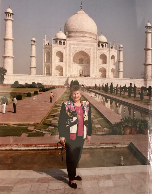 20 Years of Amazing & True Short Travel Stories by Mom