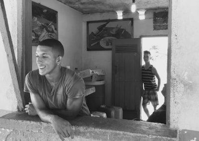 Bar in Matanzas