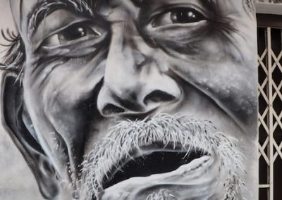 Haji Lane Street Art 700 px