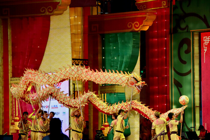 Celebrate Chinese New Year Singapore A Native's Guide
