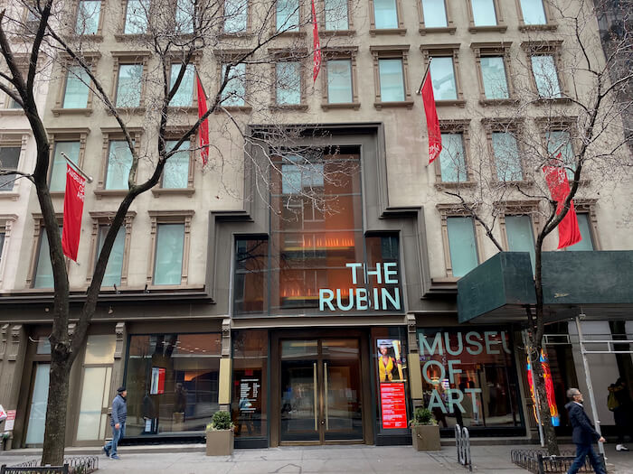 The Rubin Museum