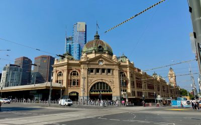 Complete Melbourne Itinerary 5 Days
