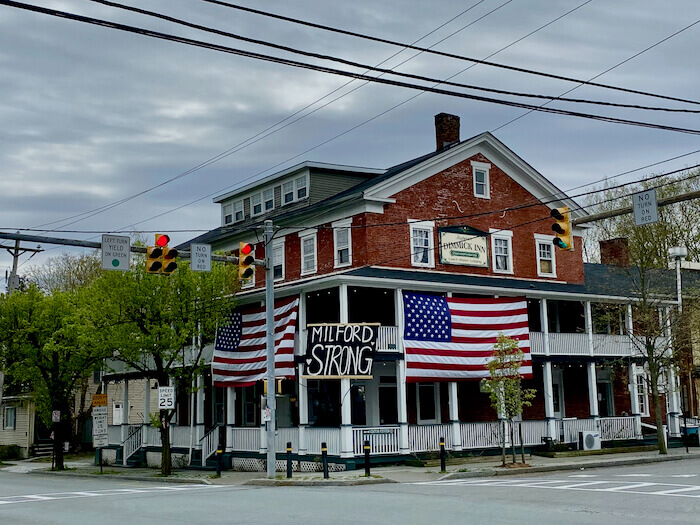 Best Places to Eat Milford PA