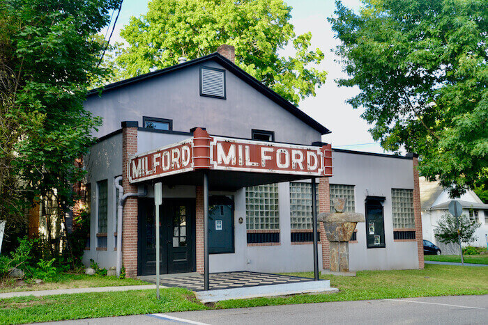 Milford Theater
